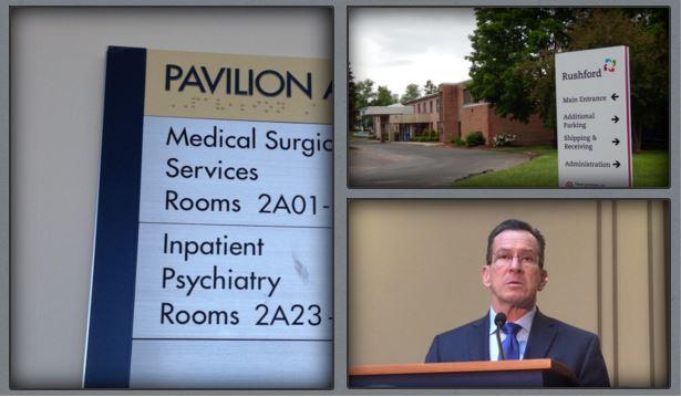 Prospect of detox, psychiatric bed cuts worries hospital officials