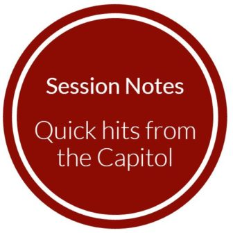 session notes logo
