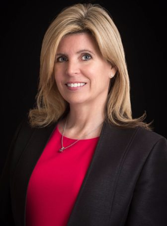 Ann Brookes, Republican congressional candidate in the 2nd District