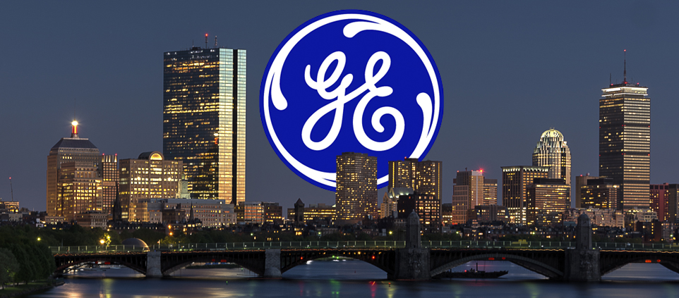 GE's move is not about taxes, and no reason for budget cuts