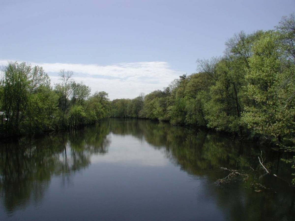 Senate votes to protect lower Farmington River and Salmon Brook