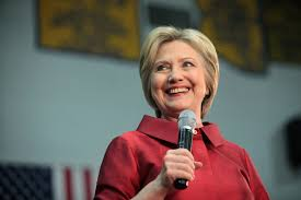 Malloy, Wyman hurry to declare Monday historic day for Clinton