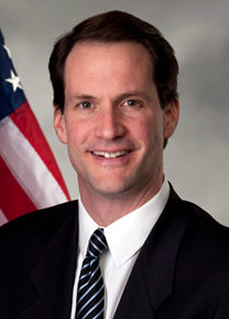 Trump casts shadow on Himes-Shaban race