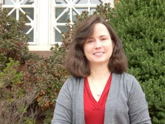 Jennifer Gross