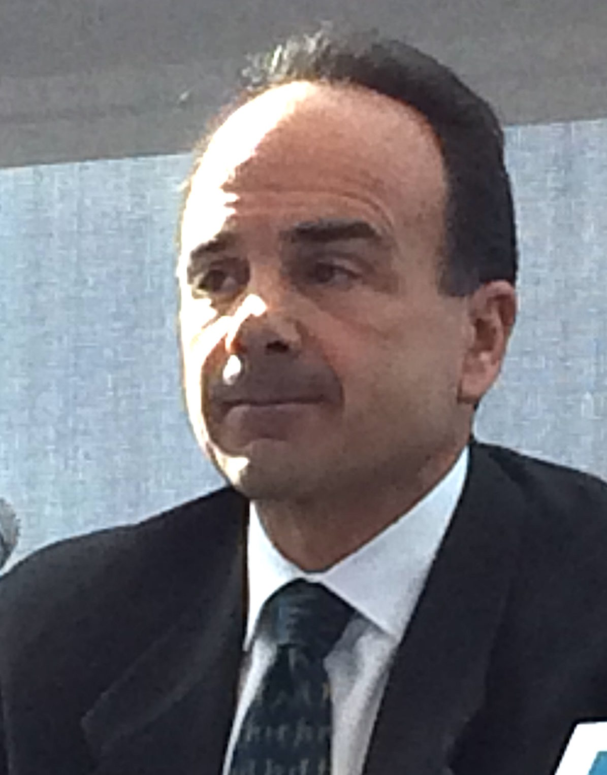 Ganim to sue over bar to public financing of campaign