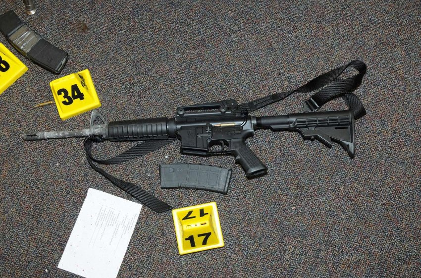 Sandy Hook decision focuses attention on gun liability law