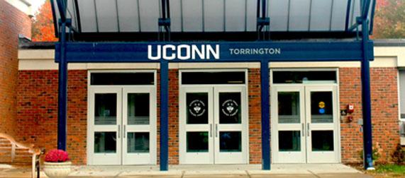 In saving UConn Torrington, is litigation necessary?