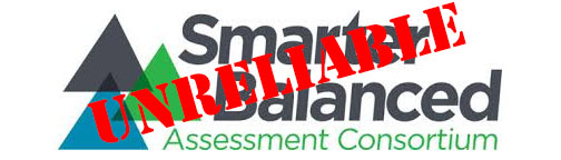 SBAC  is invalid, unreliable and detrimental to students