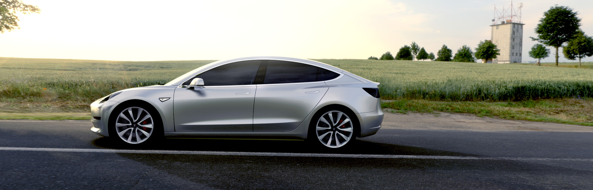 Pro-Tesla bill brings promise of investment in Connecticut