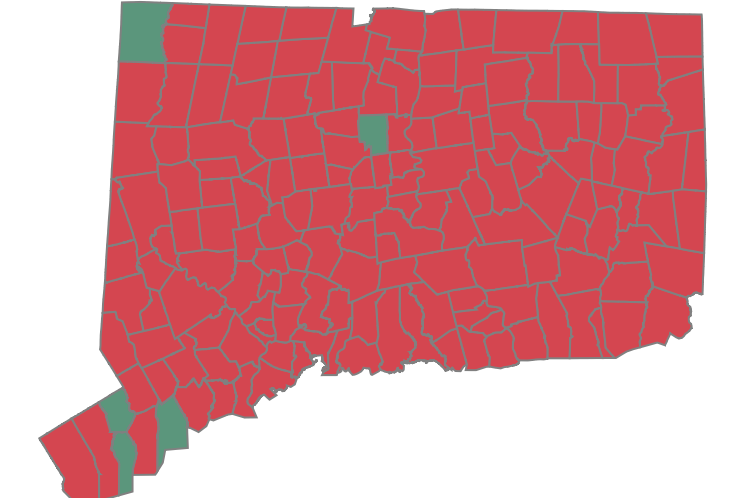 Analyzing Connecticut's Republican primary results