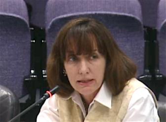 Judge Bernadette Conway