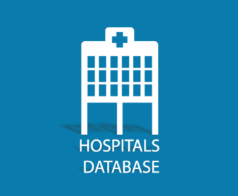hospitals database logo