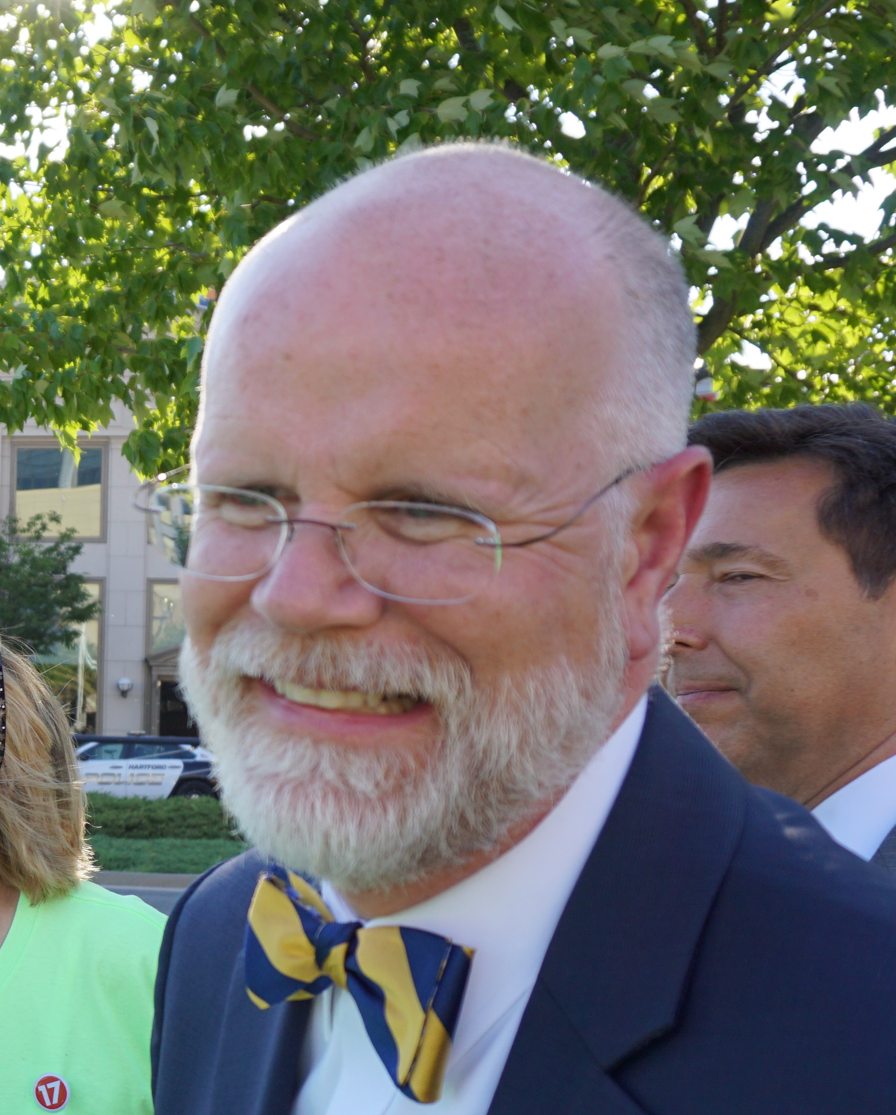 Lembo says all is not bleak in CT's fiscal forecast