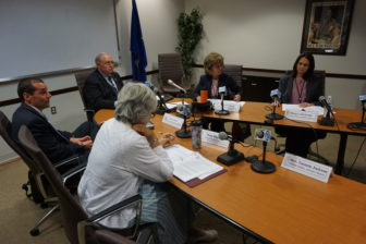 The Citizens Ethics Advisory Board
