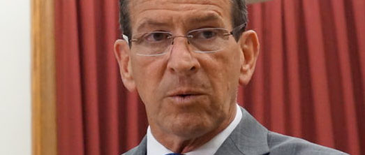Malloy campaign law settlement was a mockery and a sham