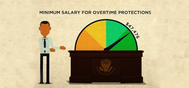 CT employers need to prepare for new federal overtime guidelines