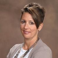Cherise Fanno Burdeen, executive director of the Pretrial Justice Institute.