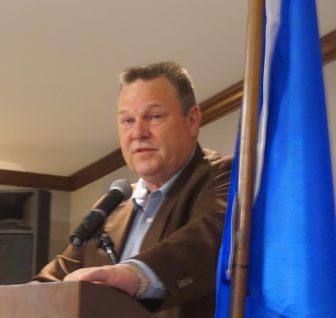 Sen. Jon Tester of Montana.