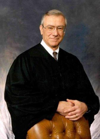 Justice David M. Borden