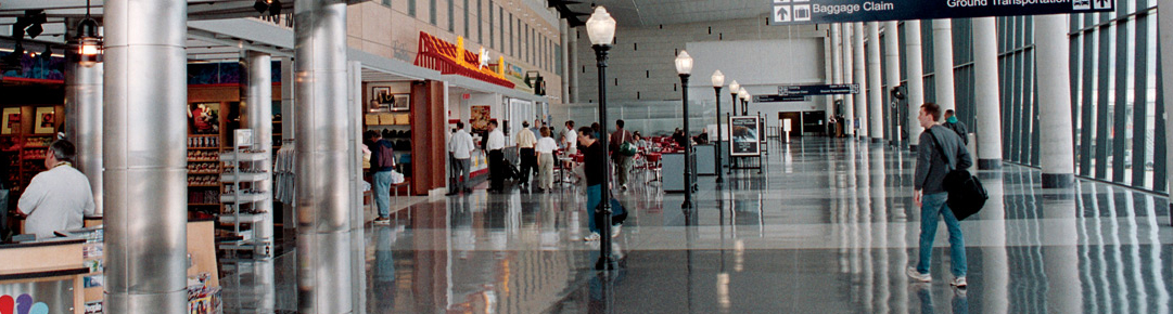 Casino planning for airport should be transparent, not secret