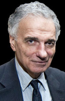 Nader on the Clinton record: 'More war, more Wall Street'