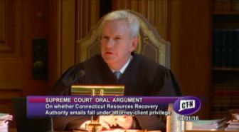 Justice Andrew McDonald