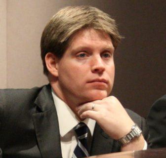 House Democratic Caucus Leader Roland Lemar