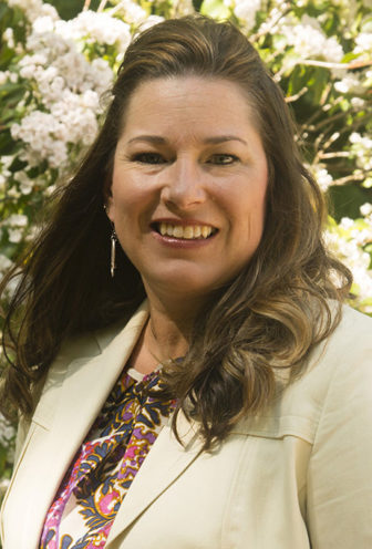 State Rep. Melissa Ziobron, R-East Haddam.