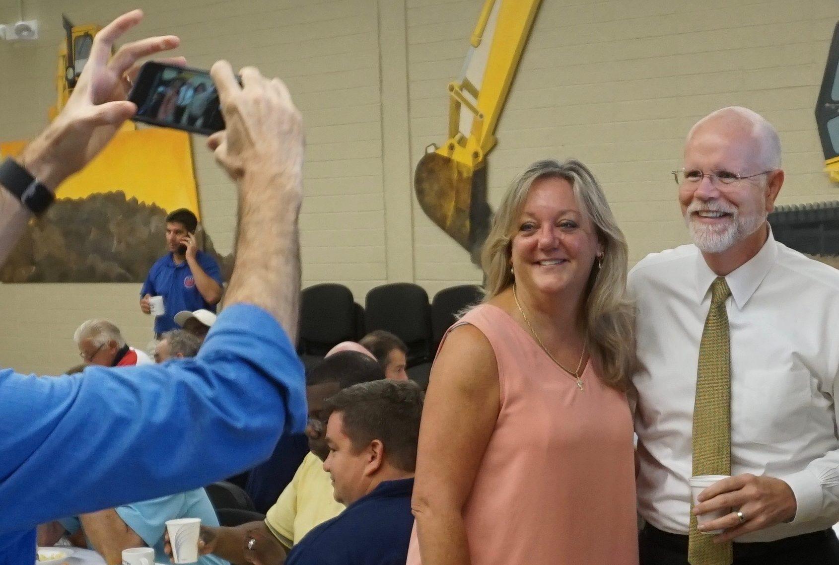 Pelletier pressures Jepsen to accept unionization without vote