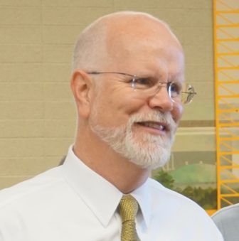 Comptroller Kevin P. Lembo