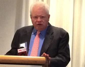 Economist Peter Gioia