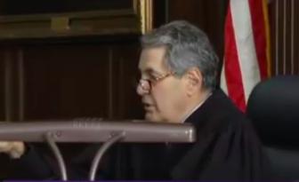 Justice Richard N. Palmer