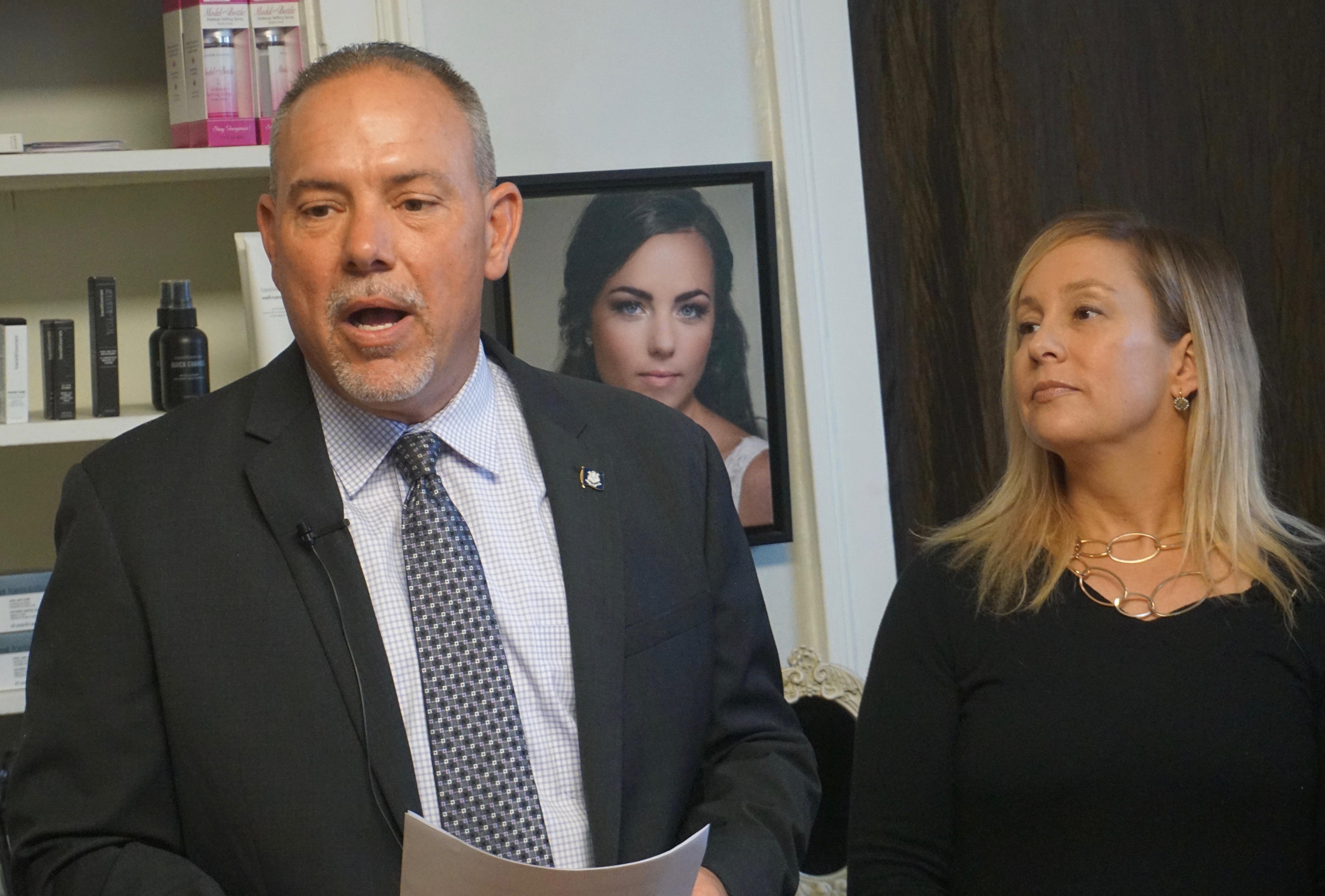 Union dumps consultant, PAC treasurer in Petit ad fiasco