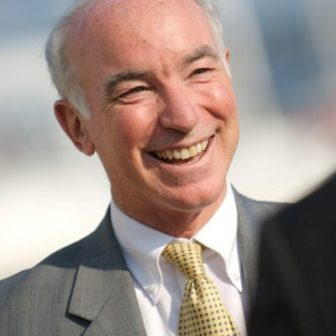 U.S. Rep. Joe Courtney