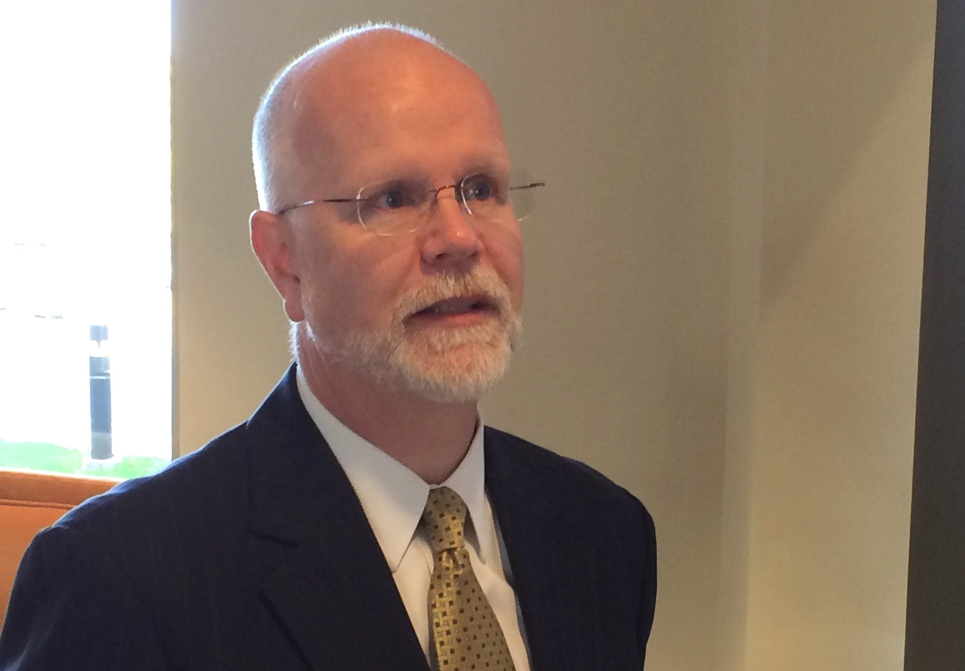 Lembo renews push for outside review of business incentives
