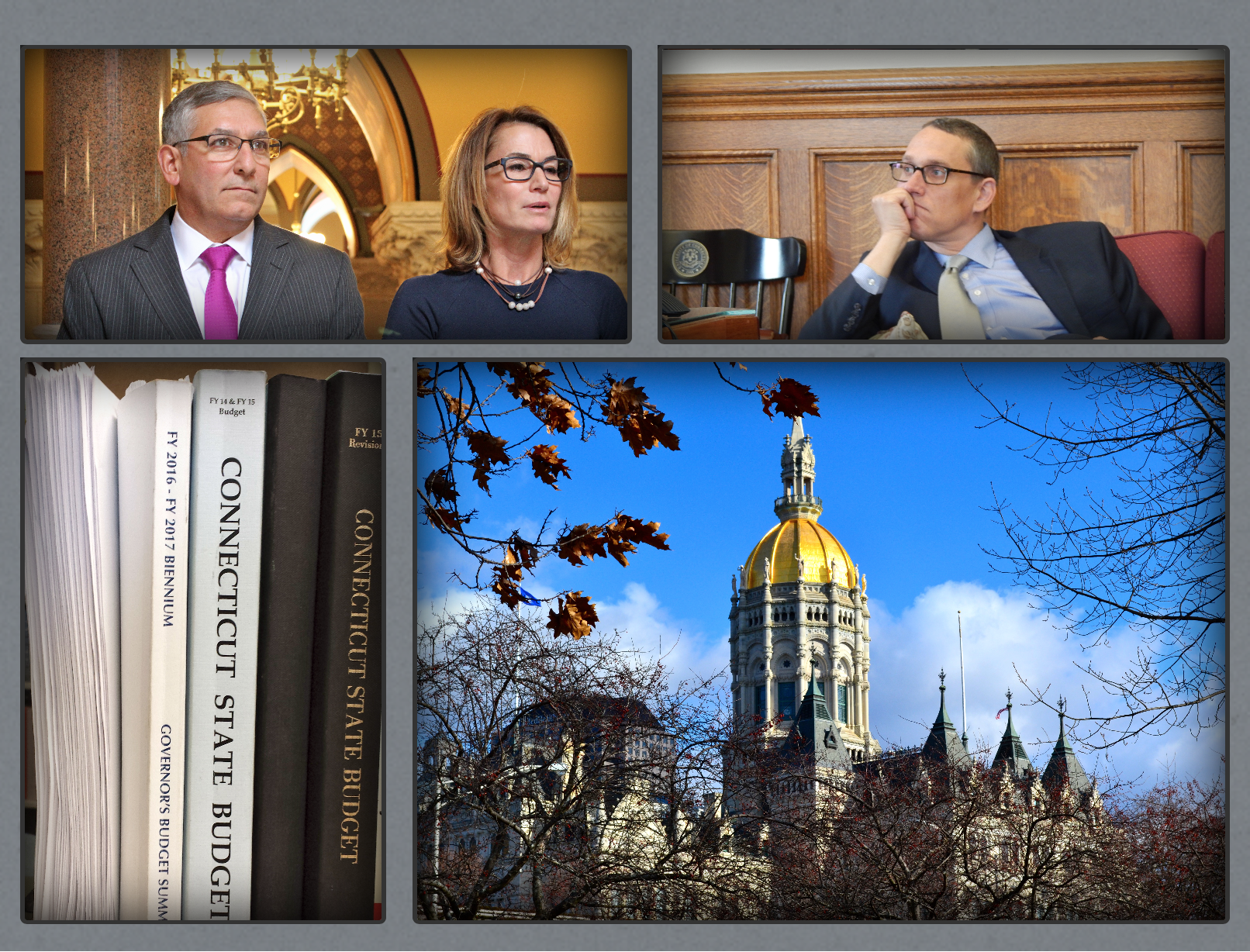 Nonpartisan analysts: CT budget is $78M in deficit