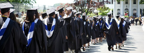 Free tuition would be a disaster for private colleges
