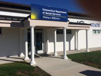 The Middletown DSS office.