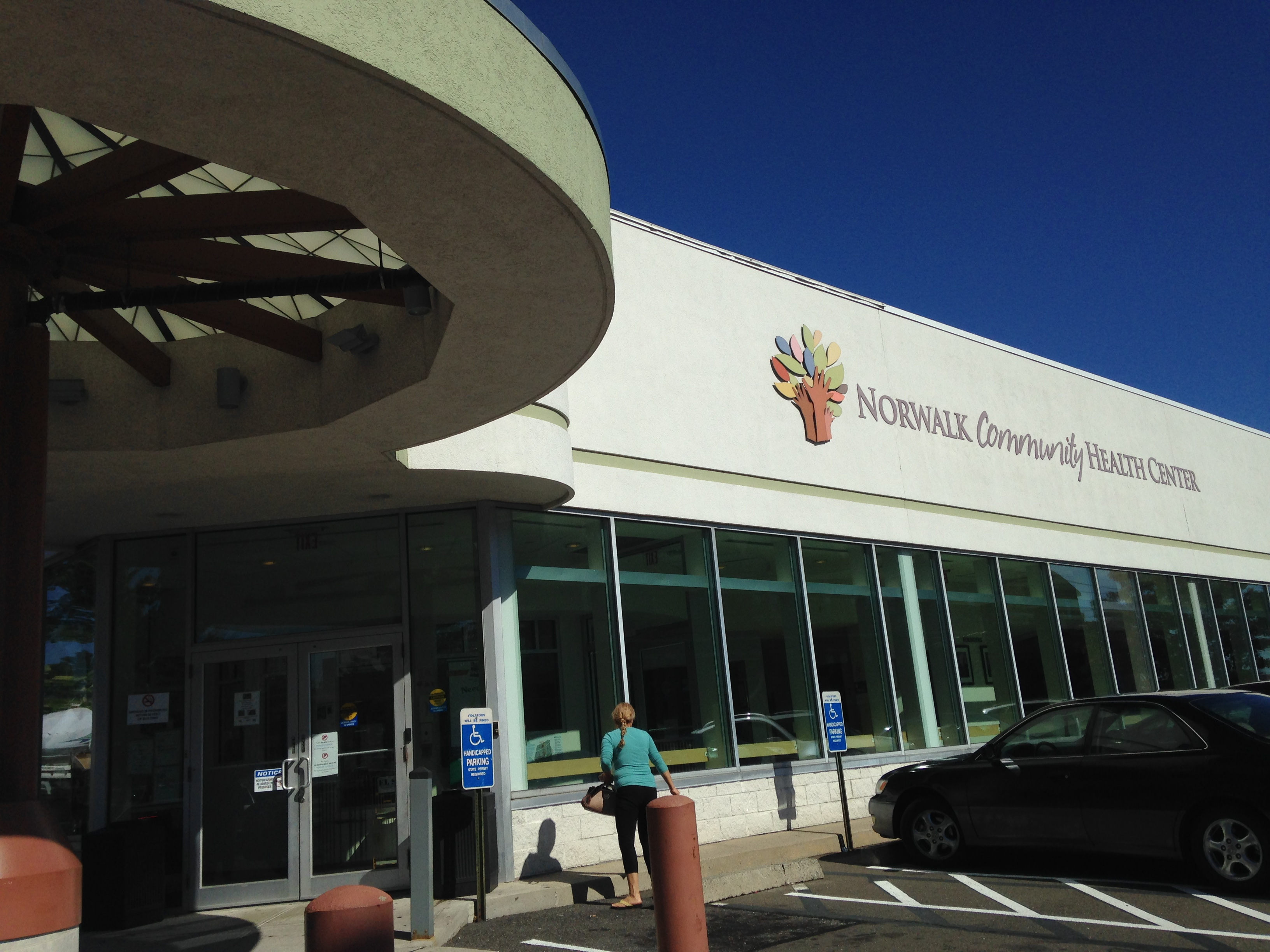 Congress's inaction threatening community health center funding