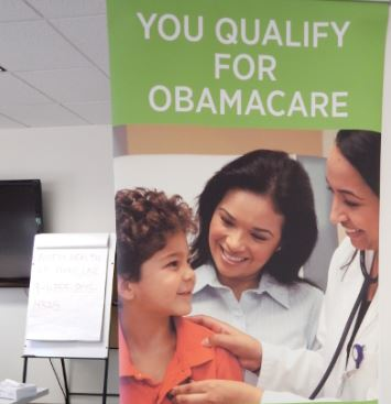 More than 200,000 people in Connecticut are covered by a portion of the state's Medicaid program created by Obamacare.