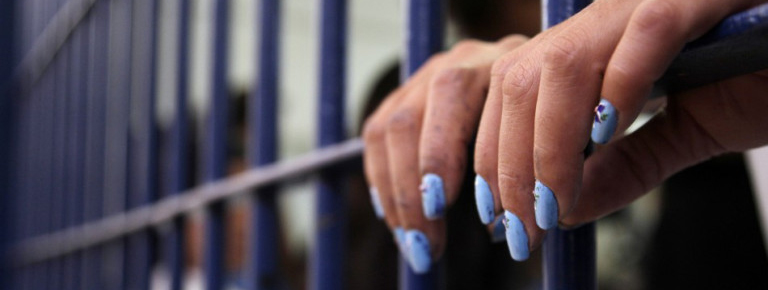'Criminalization of poverty:' New data on women in Connecticut jails