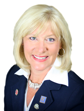 Debra Chamberlain is hopeful about changes to the health law.
