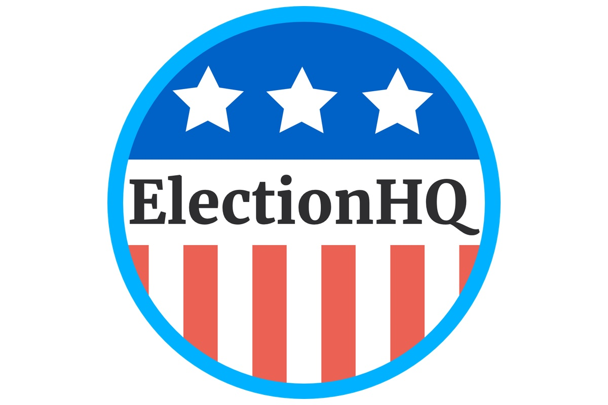 Get all your election coverage at our Election Headquarters