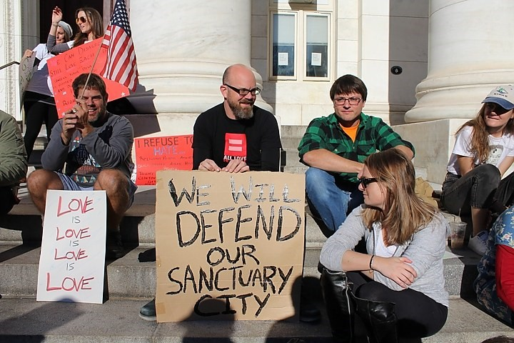 Sanctuary cities must be defended