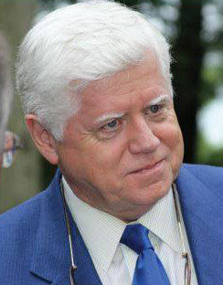 U.S. Rep. John Larson, D-1st District