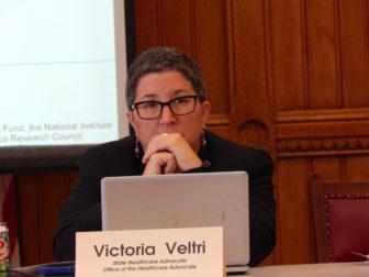 Victoria Veltri
