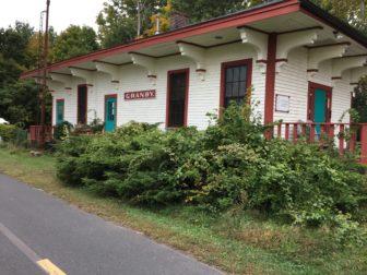 former-granby-depot