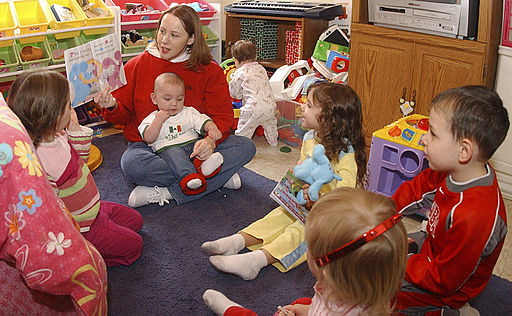 Three bills to make child care more affordable, accessible
