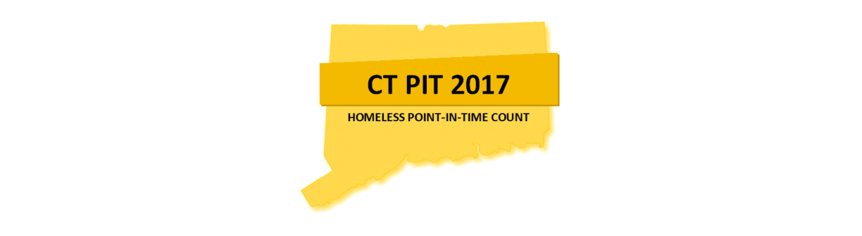 Join Connecticut's effort to end homelessness
