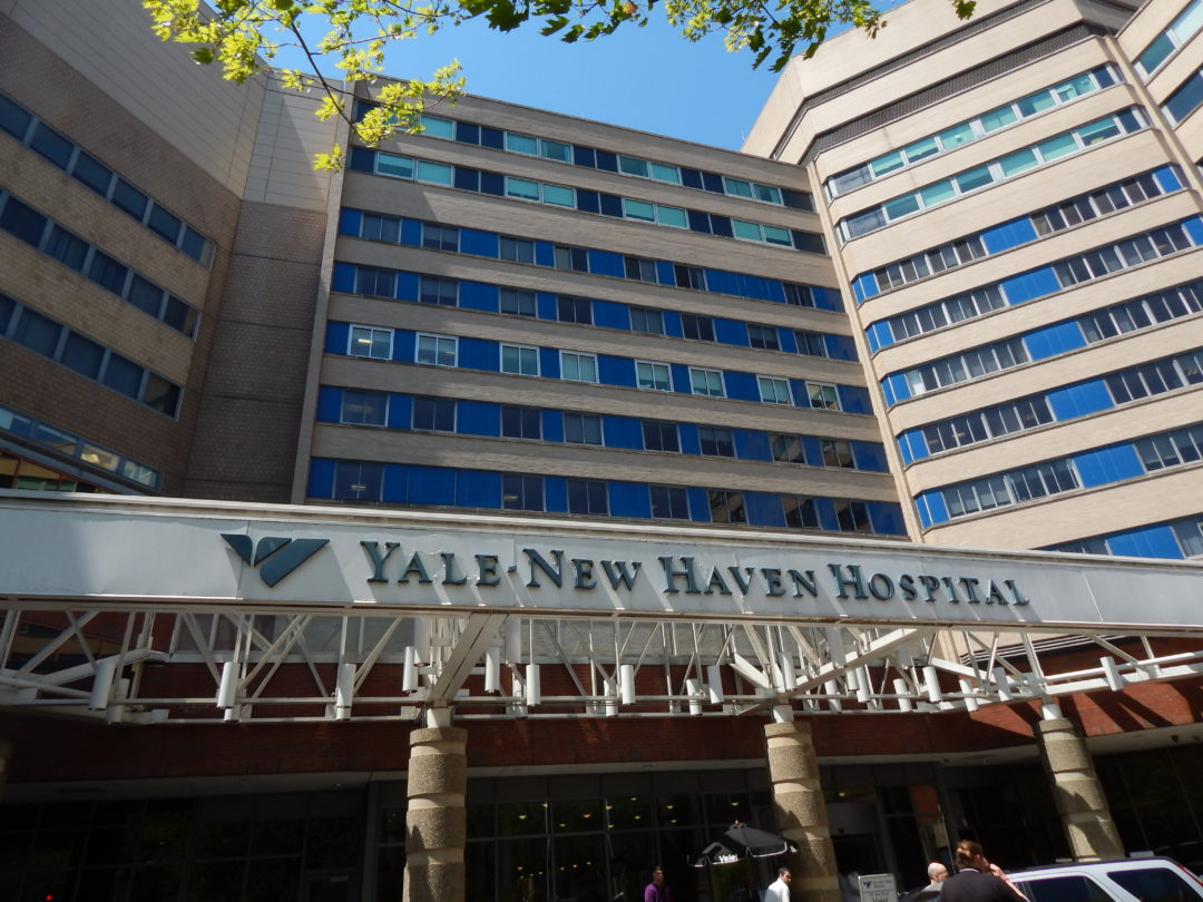 COVID hospitalizations rise at Yale; Younger people account for more cases